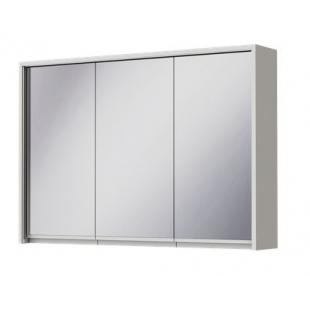 Зеркальный шкаф Ювента Savona SvM - 100 Белый