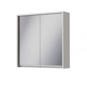 Зеркальный шкаф Ювента Savona SvM - 70 Белый