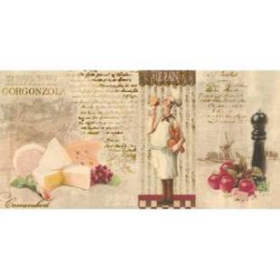 Декор Opoczno Old Provence inserto cheese 29,7×60