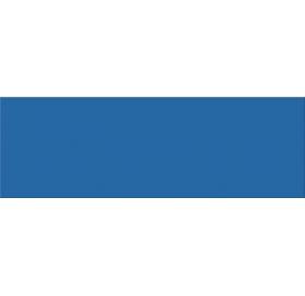Плитка Opoczno Vivid colours 25x75 blue glossy (8000)