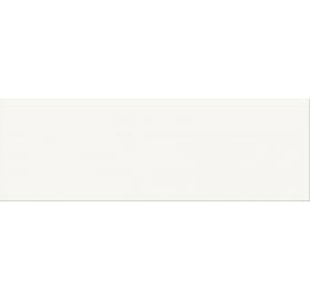 Плитка Opoczno Vivid colours 25x75 white glossy (8030)