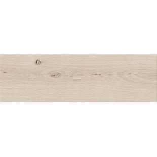 Плитка напольная Cersanit Sandwood 18,5X59,8 white