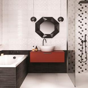 Декор Cersanit ODRI INSERTO MODERN 20х60