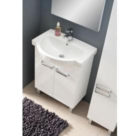 Раковина мебельная Kolo FREJA 65 см, с отверстием, L71965000