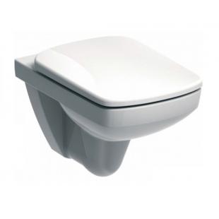 Унитаз KOLO NOVA PRO Rimfree M39018000 с сиденьем дюропласт Soft Close