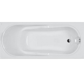 Ванна акриловая KOLO COMFORT XWP3070000 170 + ножки
