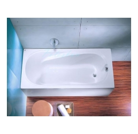 Ванна акриловая KOLO COMFORT XWP3090000 190 + ножки SN7