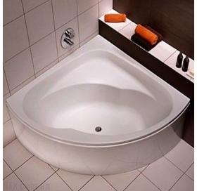 Ванна акриловая KOLO INSPIRATION XWN3040000 140 + ножки SN8