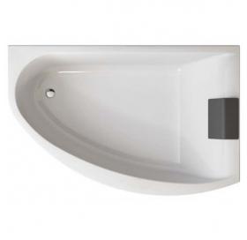 Ванна акриловая KOLO MIRRA 170 XWA3370001 правосторонняя + подголовник SP006 + ножки SN8