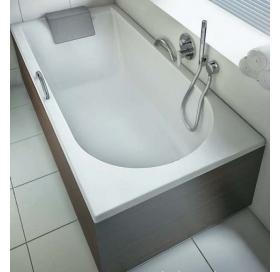 Ванна Kolo MIRRA 140 Х 70 прямоугольная, с ножками SN0, XWP3340000