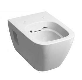 Подвесной унитаз Kolo Modo Pure без внутреннего ободка, с покрытием Reflex, L33120000
