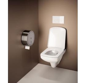 Сиденье для унитаза Kolo NOVA PRO, Duroplast, soft-close, прямоугольная