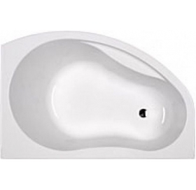 Ванна акриловая KOLO PROMISE XWA3050000 150, правосторонняя + ножки SN7