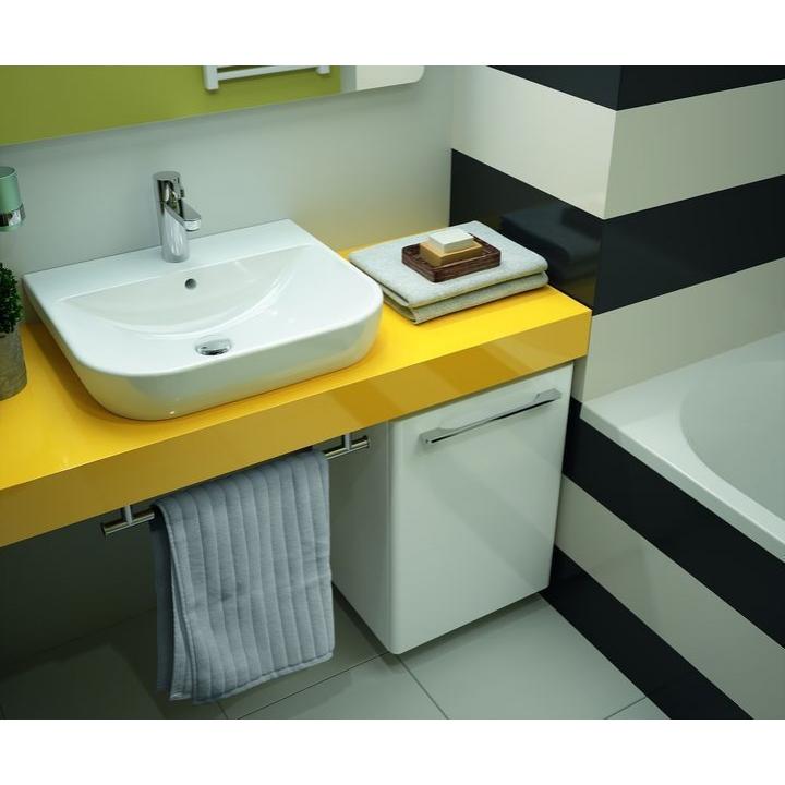 Раковина мебельная Kolo TRAFFIC 60 см, с отверстием, L91160000
