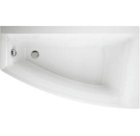 Ванна Cersanit VIRGO MAX 160 x 90 S301-132 асимметричная правая