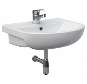 Раковина мебельная Cersanit ARTECO 55 см, с отверстием K667-024