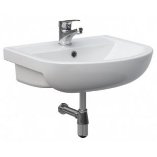Раковина мебельная Cersanit ARTECO 50 см, с отверстием K667-023