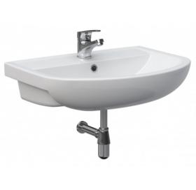 Раковина мебельная Cersanit ARTECO 60 см, с отверстием K667-009