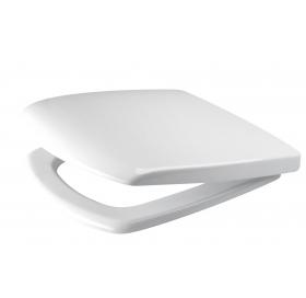 Сиденье для унитаза CARINA Duroplast, soft-close K98-0069