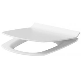 Сиденье для унитаза Cersanit CARINA Slim soft-close K98-0135
