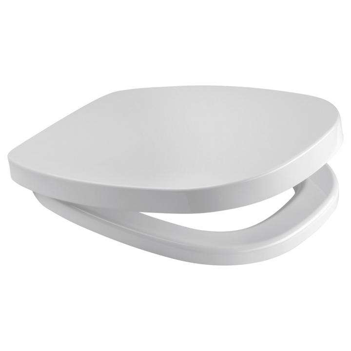 Сиденье для унитаза FACILE Duroplast, soft-close (микролифт) K98-0118