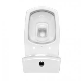 Унитаз-компакт Cersanit  CARINA CLEAN ON  011, 3/5 л, с сиденьем SOFT-CLOSE SLIM RS31-001