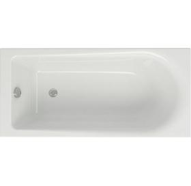 Ванна Cersanit OCTAVIA 170 x 75 прямоугольная S301-108