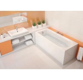 Ванна Cersanit FLAVIA 170 x 70 S301-107