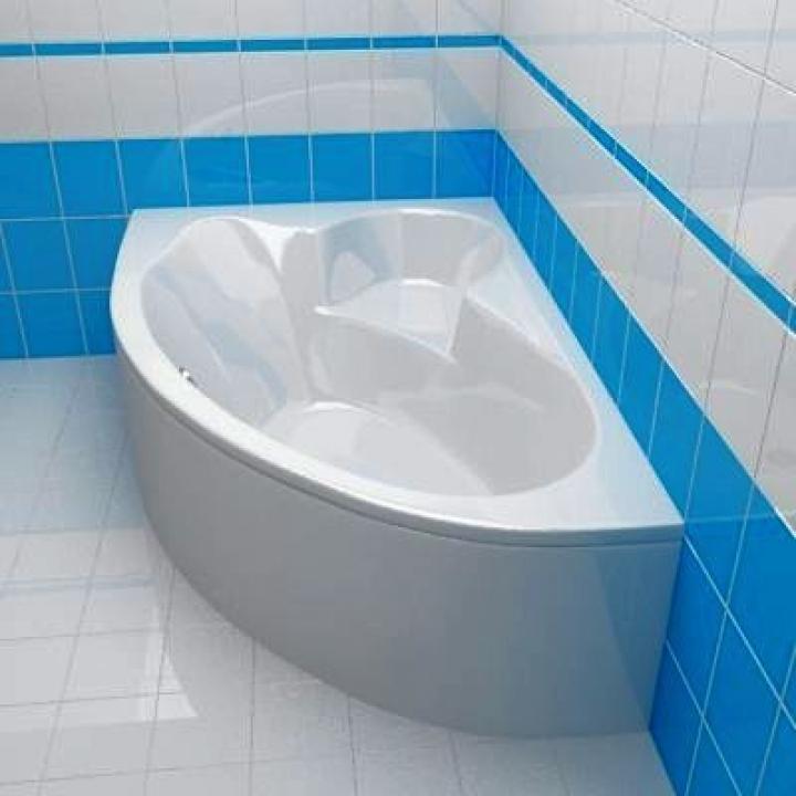 Ванна Cersanit KALIOPE 153 X 100 S301-02