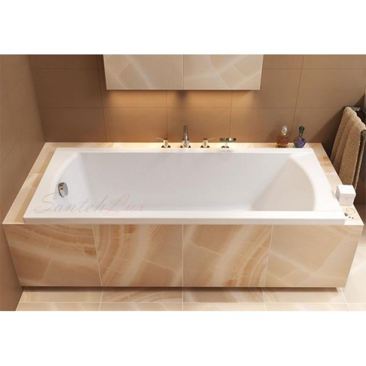Ванна Cersanit KORAT 160 x 70 прямоугольная S301-121