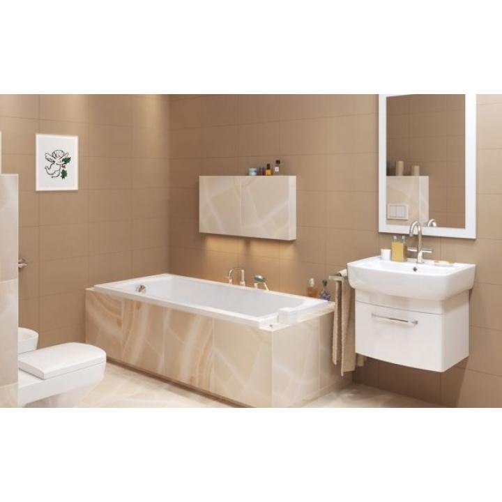 Ванна Cersanit KORAT 170 x 70 прямоугольная S301-122