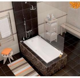 Ванна Cersanit LORENA 170 x 70 прямоугольная S301-076