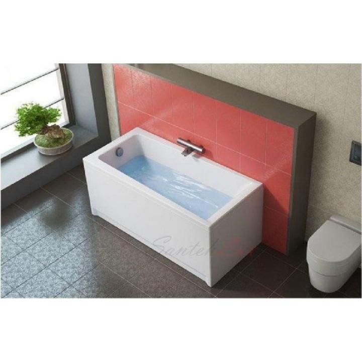 Панель для ванны Cersanit LORENA / FLAVIA / OCTAVIA / KORAT 70 боковая с креплением S401-071