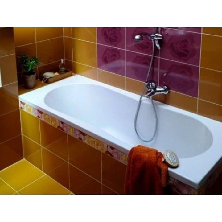 Ванна Cersanit ABS NIKE 170 X 70 S301-249