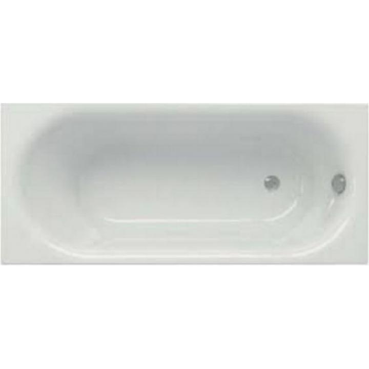 Ванна Cersanit OCTAVIA 170 x 70 прямоугольная S301-253