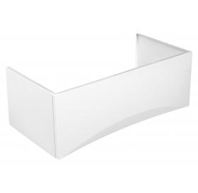Панель для ванны Cersanit VIRGO / INTRO 150 передняя с креплением S401-044