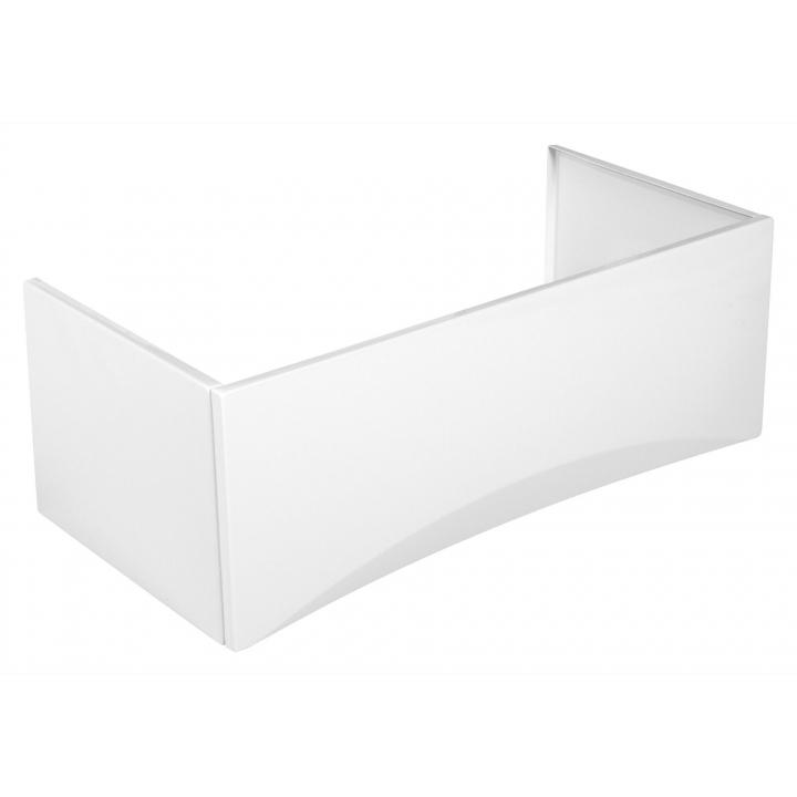 Панель для ванны Cersanit VIRGO / INTRO 170 передняя с креплением S401-046