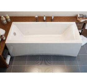 Ванна Cersanit VIRGO 170 x 75 прямоугольная S301-045