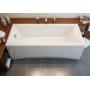 Ванна Cersanit VIRGO 180 x 80 прямоугольная S301-103