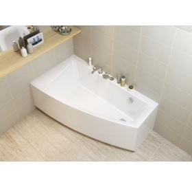 Ванна Cersanit VIRGO MAX 150 x 90 асимметричная правая S301-130