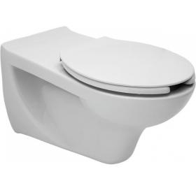 Сиденье для унитаза Cersanit ETIUDA Duroplast K98-0002