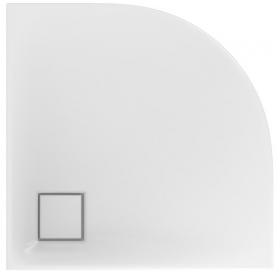 Поддон акриловый Cersanit TAKO SLIM 90x90 + сифон Virt (S601-120)
