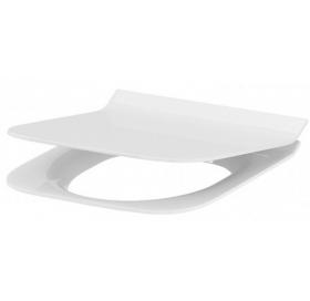 Сиденье Для Унитаза Cersanit Crea Slim Soft-Close K98-0178