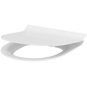 Сиденье Для Унитаза Cersanit Crea Slim Soft-Close K98-0177