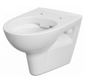 Чаша подвесного унитаза Cersanit Parva Clean On K27-061