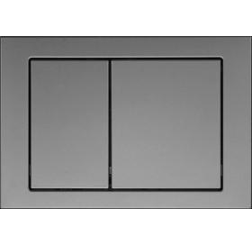 Кнопка LINK для инст. системы LINK (хромовая матовая)