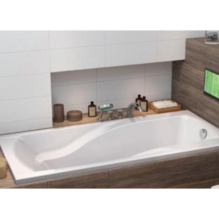 Ванна Cersanit ZEN 170 x 85 прямоугольная S301-128