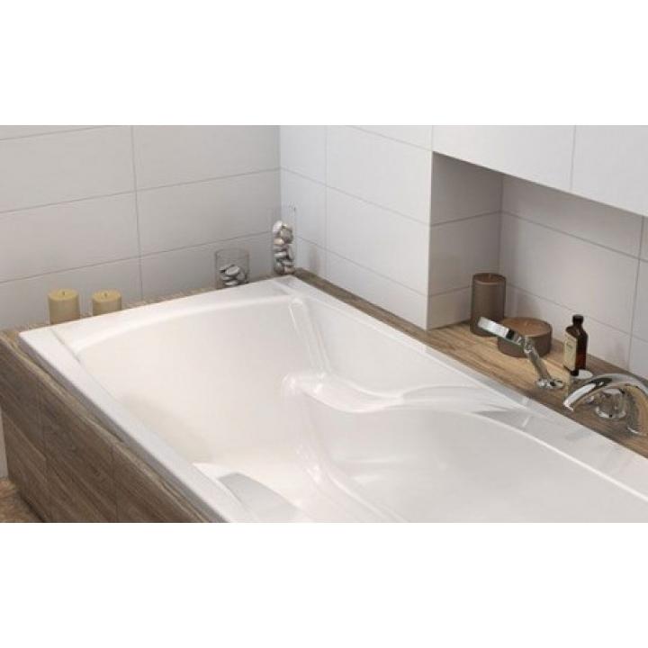 Ванна Cersanit ZEN 180 x 85 прямоугольная S301-129