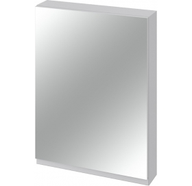 Зеркальный шкафчик Cersanit MODUO 60 (S929-017) серый
