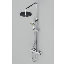 Душевая система с термостатом AM.PM Like ShowerSpot F0780400
